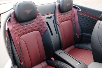 Bentley Continental GTC 6.0 W12 - First Edition Specification image 13 thumbnail