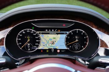 Bentley Continental GTC 6.0 W12 - First Edition Specification image 19 thumbnail