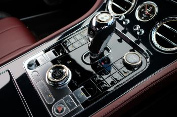 Bentley Continental GTC 6.0 W12 - First Edition Specification image 22 thumbnail