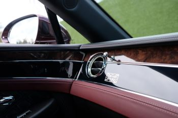 Bentley Continental GTC 6.0 W12 - First Edition Specification image 24 thumbnail