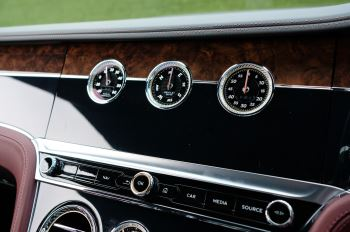 Bentley Continental GTC 6.0 W12 - First Edition Specification image 27 thumbnail