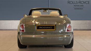 Rolls-Royce Phantom Drophead Coupe 2dr Auto image 5 thumbnail