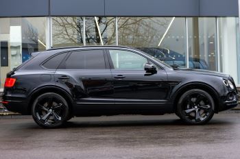 Bentley Bentayga 6.0 W12 5dr - Mulliner Driving Specification  image 3 thumbnail