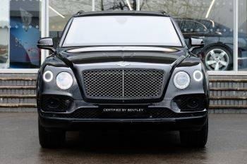 Bentley Bentayga 6.0 W12 5dr - Mulliner Driving Specification  image 2 thumbnail
