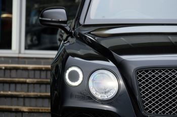 Bentley Bentayga 6.0 W12 5dr - Mulliner Driving Specification  image 7 thumbnail