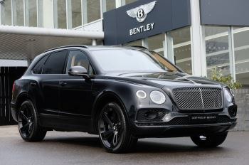 Bentley Bentayga 6.0 W12 5dr - Mulliner Driving Specification  Automatic Estate