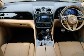 Bentley Bentayga 6.0 W12 5dr - Mulliner Driving Specification  image 13 thumbnail