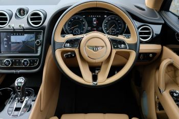 Bentley Bentayga 6.0 W12 5dr - Mulliner Driving Specification  image 15 thumbnail