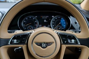 Bentley Bentayga 6.0 W12 5dr - Mulliner Driving Specification  image 16 thumbnail