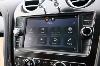 Bentley Bentayga 6.0 W12 5dr - Mulliner Driving Specification  image 25 thumbnail