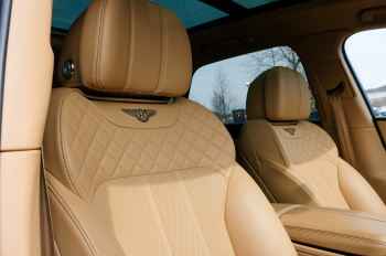 Bentley Bentayga 6.0 W12 5dr - Mulliner Driving Specification  image 28 thumbnail