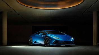 Lamborghini Huracan EVO RWD - Rewind to rear-wheel drive thumbnail image
