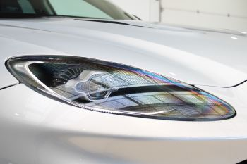 Aston Martin DBX V8 550 Touchtronic image 11 thumbnail