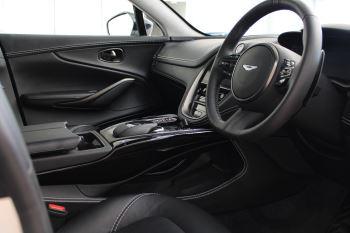 Aston Martin DBX V8 550 Touchtronic image 6 thumbnail