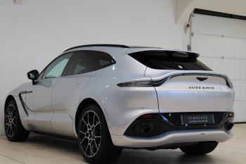 Aston Martin DBX V8 550 Touchtronic image 22 thumbnail