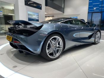 McLaren 720S V8 2dr SSG LUXURY image 6 thumbnail
