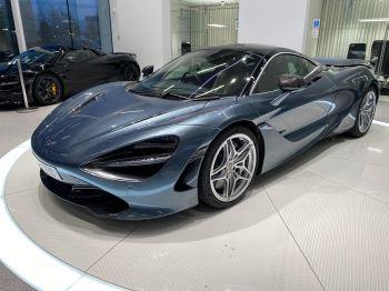 McLaren 720S V8 2dr SSG LUXURY image 14 thumbnail