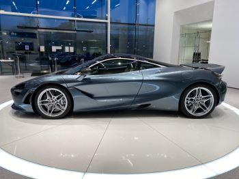 McLaren 720S V8 2dr SSG LUXURY image 15 thumbnail