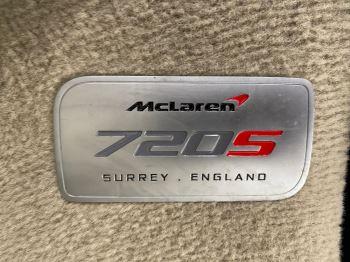 McLaren 720S V8 2dr SSG LUXURY image 23 thumbnail