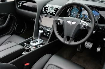 Bentley Continental GT V8 S Convertible Black Edition 4.0 V8 S 2dr - Concours Series  image 10 thumbnail