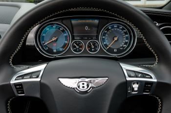 Bentley Continental GT V8 S Convertible Black Edition 4.0 V8 S 2dr - Concours Series  image 16 thumbnail