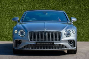 Bentley Continental GTC 6.0 W12 2dr image 2 thumbnail