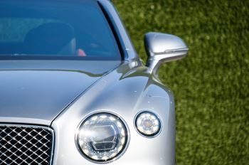 Bentley Continental GTC 6.0 W12 2dr image 6 thumbnail