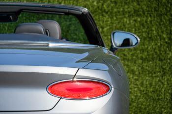 Bentley Continental GTC 6.0 W12 2dr image 7 thumbnail