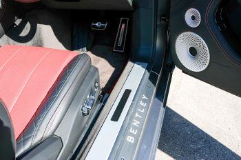 Bentley Continental GTC 6.0 W12 2dr image 15 thumbnail