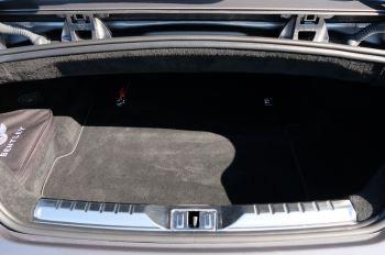 Bentley Continental GTC 6.0 W12 2dr image 16 thumbnail