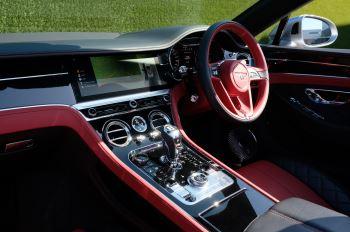 Bentley Continental GTC 6.0 W12 2dr image 9 thumbnail