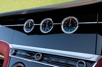 Bentley Continental GTC 6.0 W12 2dr image 25 thumbnail