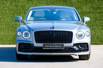 Bentley Flying Spur 6.0 W12 4dr image 2 thumbnail