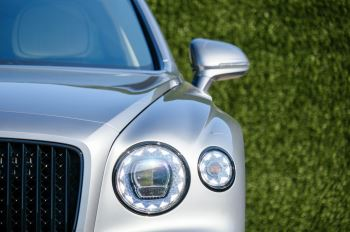 Bentley Flying Spur 6.0 W12 4dr image 6 thumbnail