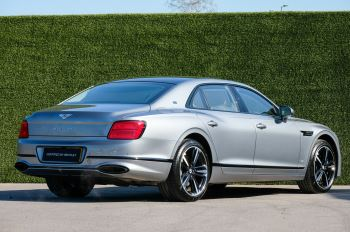 Bentley Flying Spur 6.0 W12 4dr image 5 thumbnail