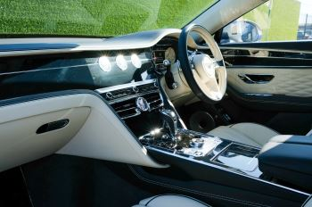 Bentley Flying Spur 6.0 W12 4dr image 19 thumbnail