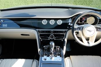 Bentley Flying Spur 6.0 W12 4dr image 14 thumbnail