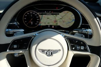Bentley Flying Spur 6.0 W12 4dr image 25 thumbnail