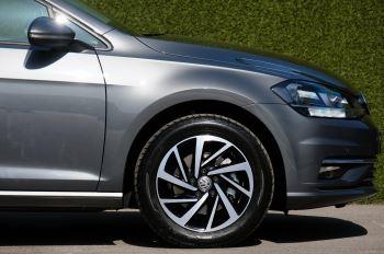 Volkswagen Golf 1.5 TSI EVO 150hp Match 5 Door DSG Auto with A/Con, Sat Nav, Alloys & Adaptive Cruise  image 7 thumbnail