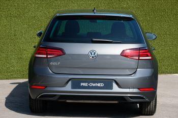 Volkswagen Golf 1.5 TSI EVO 150hp Match 5 Door DSG Auto with A/Con, Sat Nav, Alloys & Adaptive Cruise  image 8 thumbnail