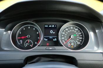 Volkswagen Golf 1.5 TSI EVO 150hp Match 5 Door DSG Auto with A/Con, Sat Nav, Alloys & Adaptive Cruise  image 17 thumbnail