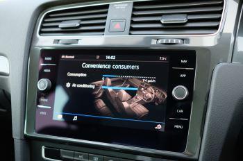 Volkswagen Golf 1.5 TSI EVO 150hp Match 5 Door DSG Auto with A/Con, Sat Nav, Alloys & Adaptive Cruise  image 18 thumbnail