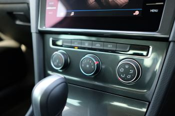 Volkswagen Golf 1.5 TSI EVO 150hp Match 5 Door DSG Auto with A/Con, Sat Nav, Alloys & Adaptive Cruise  image 19 thumbnail