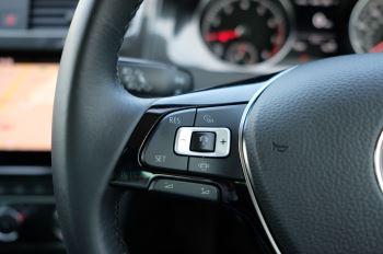 Volkswagen Golf 1.5 TSI EVO 150hp Match 5 Door DSG Auto with A/Con, Sat Nav, Alloys & Adaptive Cruise  image 23 thumbnail