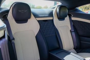 Bentley Continental GT 4.0 V8 Mulliner Edition 2dr Auto - City Specification - Panoramic Glass Roof image 14 thumbnail