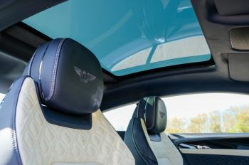 Bentley Continental GT 4.0 V8 Mulliner Edition 2dr Auto - City Specification - Panoramic Glass Roof image 25 thumbnail