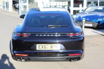 Porsche Panamera 2.9 V6 4 E-Hybrid PDK image 21 thumbnail