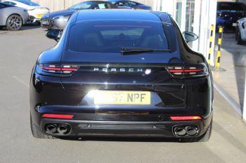 Porsche Panamera 2.9 V6 4 E-Hybrid PDK image 23 thumbnail