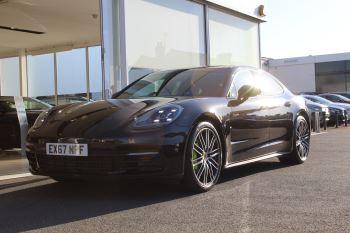 Porsche Panamera 2.9 V6 4 E-Hybrid PDK image 4 thumbnail