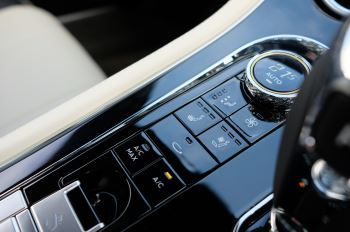 Bentley Continental GT 4.0 V8 2dr image 26 thumbnail